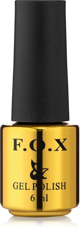 Гель-лак для ногтей - F.O.X Waterway