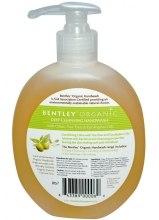 """Жидкое мыло для рук """"Глубокой очистки"""" - Bentley Organic Body Care Deep Cleansing Handwash — фото N2"""