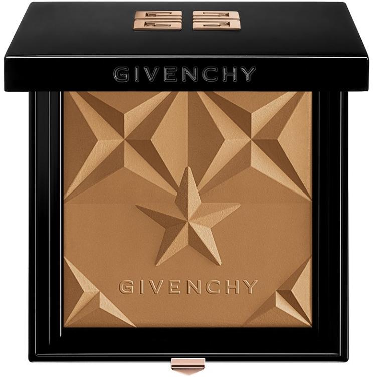 Пудра для лица - Givenchy Poudre Bonne Mine