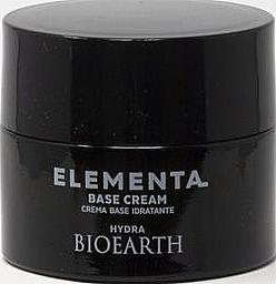 УЦЕНКА Увлажняющий крем для лица на основе оливкового масла - Bioearth Elementa Base Cream Hydra *