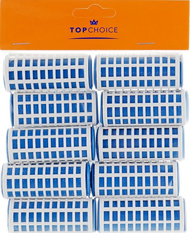 Термобигуди для волос, 26 мм, 10 шт - Top Choice