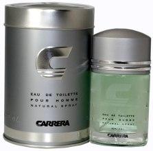 Духи, Парфюмерия, косметика Carrera Carrera Pour Homme - Туалетная вода