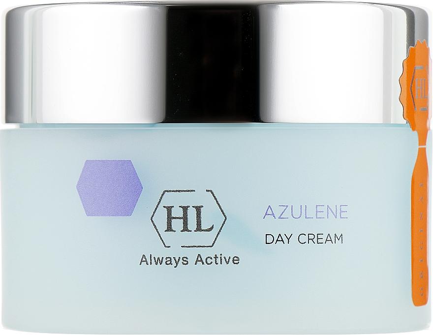 Дневной крем - Holy Land Cosmetics Azulene Day Care