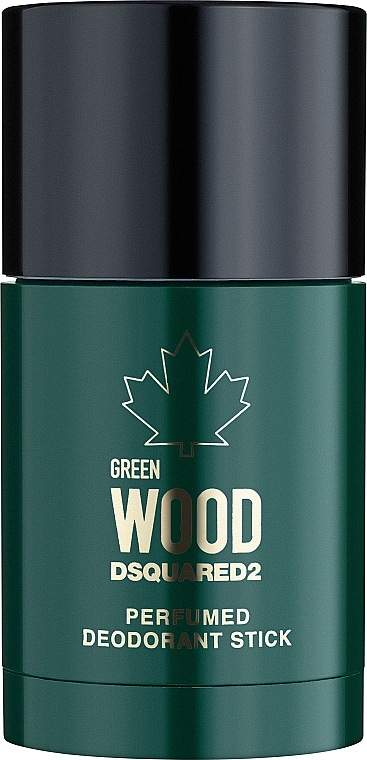 Dsquared2 Green Wood Pour Homme - Дезодорант-стик