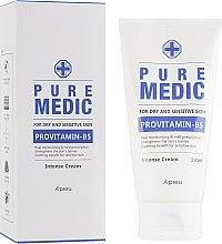 Духи, Парфюмерия, косметика Увлажняющий крем - A'pieu Pure Medic Intense Cream