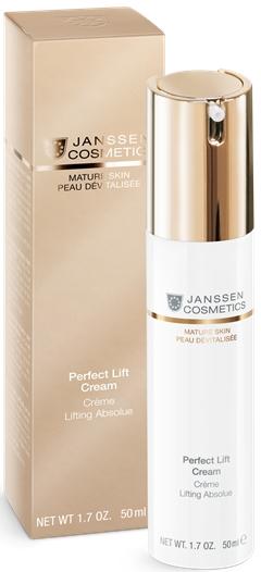 Крем с лифтинг эффектом - Janssen Cosmetics Mature Skin Perfect Lift Cream