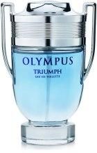 Духи, Парфюмерия, косметика Univers Parfum Olympus Triumph - Туалетная вода (тестер)