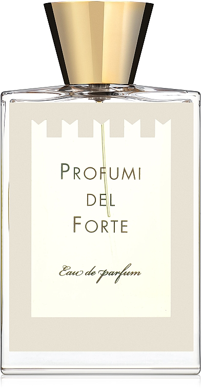 Profumi del Forte By Night Bianco - Парфюмированная вода