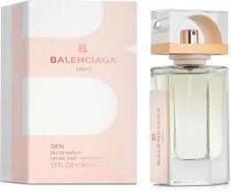 Духи, Парфюмерия, косметика Balenciaga B. Balenciaga Skin - Парфюмированная вода