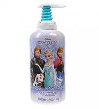 Духи, Парфюмерия, косметика Гель для душа - The Beauty Care Company Disney Frozen Bath & Shower Gel