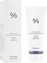 Парфумерія, косметика Кремова піна для очищення з пробіотиками - Dr.Ceuracle Pro Balance Creamy Cleansing Foam