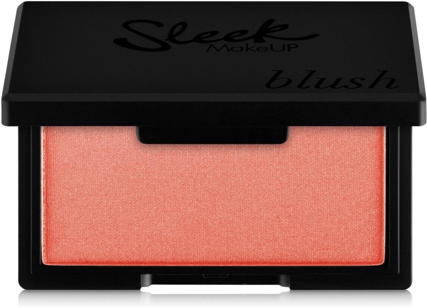 Румяна для лица - Sleek MakeUP Blush