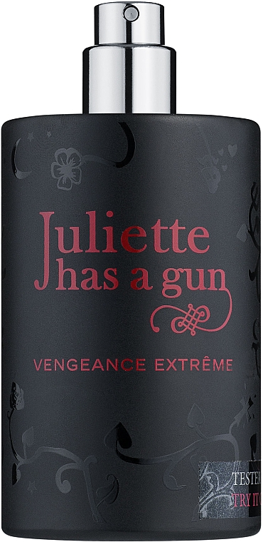 Juliette Has A Gun Vengeance Extreme - Парфюмированная вода (тестер без крышечки)