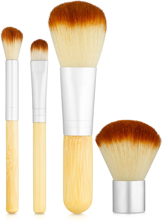 Набор для макияжа, MB-208, 4шт. - MaxMar