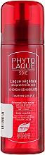 Духи, Парфюмерия, косметика Лак для волос c протеинами шелка - Phyto Phytolaque Soie