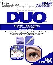 Духи, Парфюмерия, косметика Клей для накладных ресниц - Ardell Duo Quick-Set Lash Adhesive
