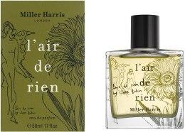 Духи, Парфюмерия, косметика Miller Harris L'Air de Rien - Парфюмированная вода