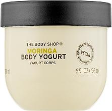 Духи, Парфюмерия, косметика Йогурт для тела «Моринга» - The Body Shop Body Yogurt Moringa