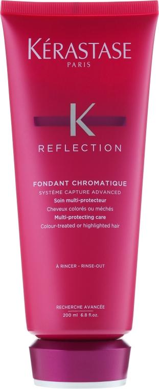 Фондан для защиты цвета окрашенных волос - Kerastase Reflection Fondant Chromatique