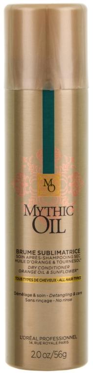 Сухой кондиционер для волос - L'oreal Professionnel Mythic Oil Brume Sublimatrice