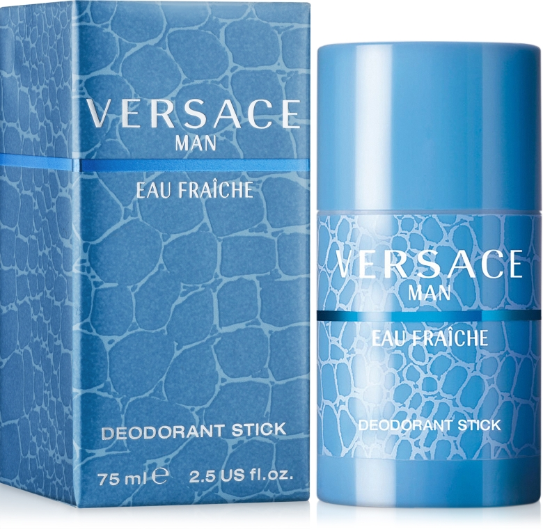 Versace Man Eau Fraiche - Дезодорант-стик