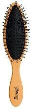 Духи, Парфюмерия, косметика Расческа - Wet Brush Texture Pro Extension Brush, Gold
