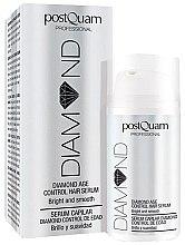 Духи, Парфюмерия, косметика Сыворотка для волос - Postquam Diamond Age Control Hair Serum