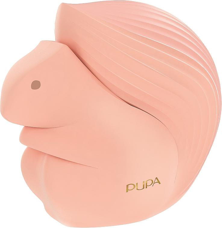 Pupa Squirrel 1 - Палетка помад для губ: купить по лучшей цене в Украине | Makeup.ua