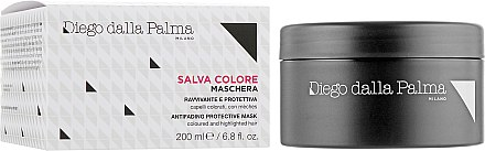 Маска для окрашенных волос - Diego Dalla Palma  — фото N1
