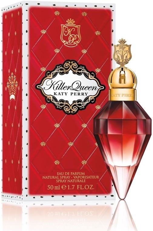 Katy Perry Killer Queen - Парфюмированная вода
