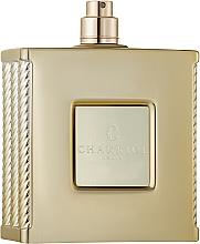 Духи, Парфюмерия, косметика Charriol Royal Gold Pour Homme - Туалетная вода (тестер без крышечки)