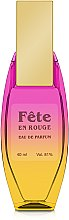 Духи, Парфюмерия, косметика Vexhold Fete En Rouge - Парфюмированная вода
