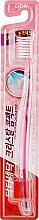 Духи, Парфюмерия, косметика Зубная щетка для слабых десен Crystal, розовая - CJ Lion Dr.Sedoc