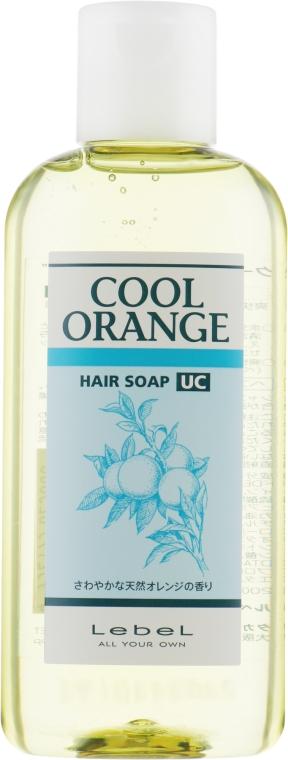 """Шампунь для волос """"Ультра Холодный Апельсин"""" - Lebel Cool Orange Shampoo"""