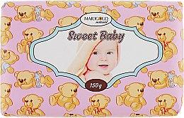 """Духи, Парфюмерия, косметика Натуральное мыло """"Сладкий малыш"""" - Marigold Natural Soap"""