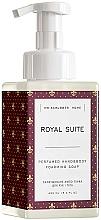 """Духи, Парфюмерия, косметика Парфюмированное мыло-пенка для рук и тела """"Royal Suite"""" - Mr.Scrubber Home Royal Suite Perfumed Hand & Body Foarming Soap"""