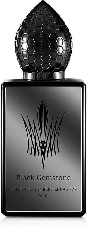 Stephane Humbert Lucas 777 Black Gemstone - Парфюмированная вода