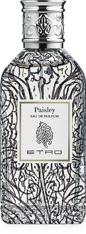 Etro Paisley - Парфюмированная вода