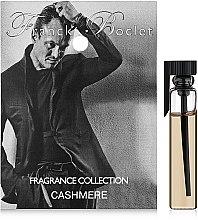 Духи, Парфюмерия, косметика Franck Boclet Cashmere - Парфюмированная вода (пробник)