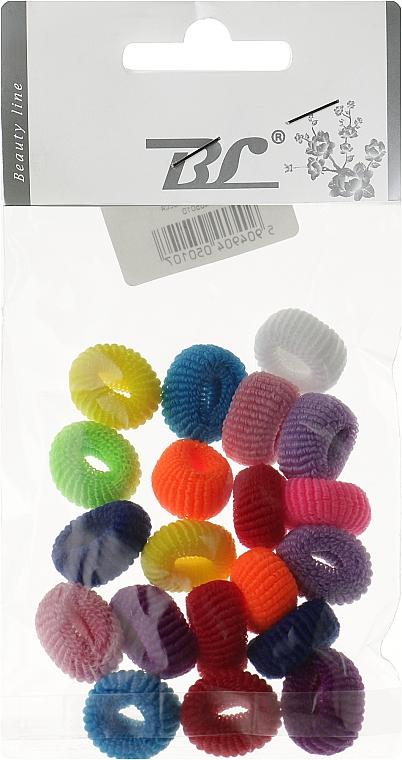Резинка для волос, 405010, разноцветные - Beauty Line