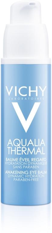 "Бальзам для глаз ""Пробуждающий"" - Vichy Aqualia Thermal Awakening Eye Balm"