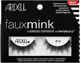 Духи, Парфюмерия, косметика Накладные ресницы - Ardell Faux Mink Luxuriously Lightweight 810