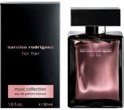 Духи, Парфюмерия, косметика Narciso Rodriguez Musc for Her - Парфюмированная вода