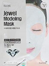 "Духи, Парфюмерия, косметика Маска для лица ""Dia Blanc"" - Konad Iloje Jewel Modeling Mask"