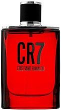 Духи, Парфюмерия, косметика Cristiano Ronaldo CR7 - Туалетная вода (тестер без крышечки)