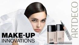 "ВВ крем ""Совершенная кожа"" - Artdeco Skin Perfecting BB Cream SPF 15 — фото N2"