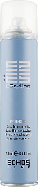 Спрей термозащитный - Echosline Styling Protector Thermal Protective Spray