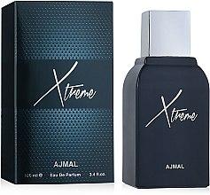 Духи, Парфюмерия, косметика Ajmal Xtreme - Парфюмированная вода