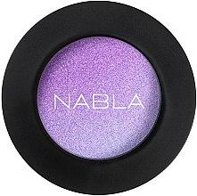 Духи, Парфюмерия, косметика Тени для век - Nabla Eyeshadow