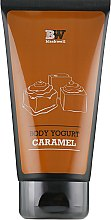 "Духи, Парфюмерия, косметика УЦЕНКА Йогурт для тела ""Карамель"" - Blackwell Body Yogurt Caramel *"